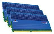 DDR3 3x1 Гб 1866 МГц Kingston Hyper X (KHX1866C9D3T1K3/3GX)
