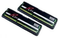 DDR3 2x8 �� 1866 ��� Goodram PLAY Black(GY1866D364L10/16GDC)