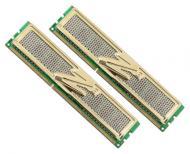 DDR3 2x2 Гб 1066 МГц OCZ Gold Edition (OCZ3G10664GK)