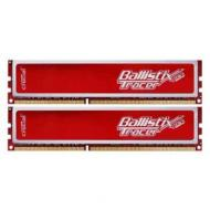 DDR3 2x2 Гб 1600 МГц Ballistix Tracer Red (BL2KIT25664TR1608)