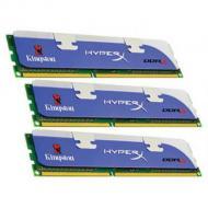 DDR3 3x2 Гб 1600 МГц Kingston HiperX (KHX1600C8D3K3/6GX)