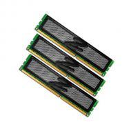 Оперативная память DDR3 3x2 Гб 1600 МГц OCZ Obsidian XTC Heatspreader (OCZ3OB1600LV6GK)