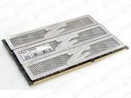 DDR3 3x2 �� 1600 ��� OCZ Platinum Edition (OCZ3P1600LV6GK)