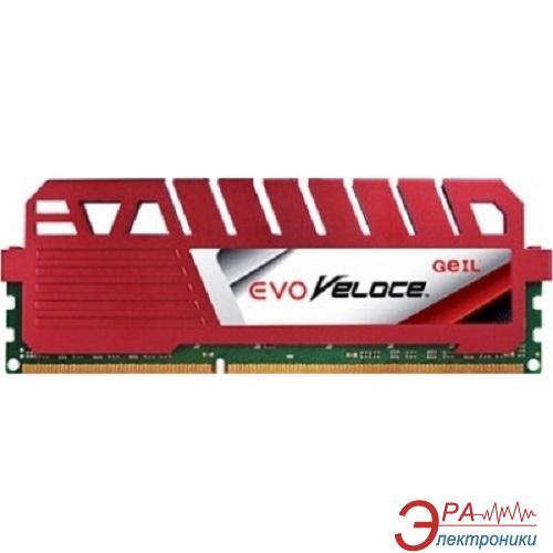 Оперативная память DDR3 4 Гб 1600 МГц Geil (GEV34GB1600C9SC)