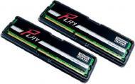 Оперативная память DDR3 2x4 Гб 1866 МГц Goodram (GY1866D364L10/8GDC)