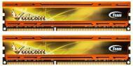 Оперативная память DDR3 2x8 Гб 1600 МГц Team Xtreem Vulcan Orange (TLAD316G1600HC9DC01)