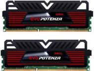 DDR3 2x8 Гб 1600 МГц Geil (GPB316GB1600C9DC)