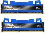 DDR3 2x8 Гб 1600 МГц Team Dark Blue (TDBD316G1600HC9DC01)