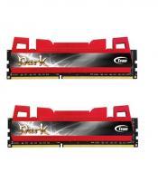DDR3 2x8 Гб 1600 МГц Team Dark Red (TDRD316G1600HC9DC01)