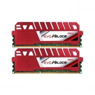 DDR3 2x4 Гб 2400 МГц Geil EVO Veloce (GEV38GB2400C11BDC)