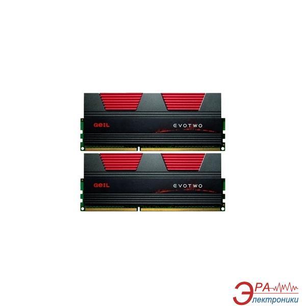 Оперативная память DDR3 2x8 Гб 1333 МГц Geil (GET316GB1333C9DC)