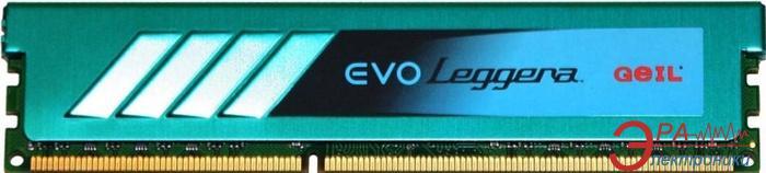 Оперативная память DDR3 4 Гб 1600 МГц Geil (GEL34GB1600C11SC)
