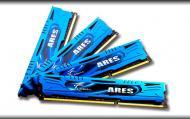 Оперативная память DDR3 4x8 Гб 1866 МГц G.Skill (F3-1866C10Q-32GAB)