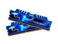 Оперативная память DDR3 2x4 Гб 1600 МГц G.Skill RIP Jaws X (F3-12800CL9D-8GBXM)