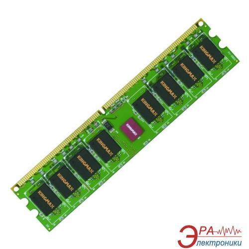 Оперативная память DDR3 2 Гб 1600 МГц Kingmax (FLGE85F)