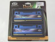 DDR3 2x4 Гб 1600 МГц Team Xtreem Dark Blue (TDBD38G1600HC9DC01)