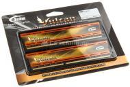 DDR3 2x4 �� 2400 ��� Team Vulcan ORANGE (TLAD38G2400HC11CDC01)