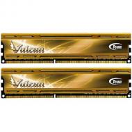 DDR3 2x8 �� 2400 ��� Team Xtreem Vulcan UD-D3 YELLOW (TLYD316G2400HC11CDC01)