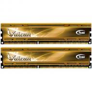 DDR3 2x4 �� 2400 ��� Team Vulcan YELLOW (TLYD38G2400HC11CDC01)