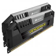 DDR3 2x4 Гб 1600 МГц Corsair PRO Black (CMY8GX3M2A1600C9)