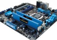 DDR3 2x8 Гб 1600 МГц Corsair Low Blue (CML16GX3M2A1600C10B)