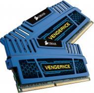 DDR3 2x8 �� 1600 ��� Corsair Vengeance� Blue (CMZ16GX3M2A1600C10B)