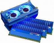 Оперативная память DDR3 3x2 Гб 1866 МГц Kingston HyperX (KHX1800C9D3T1FK3/6GX)
