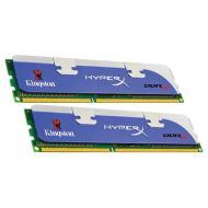 Оперативная память DDR3 2x2 Гб 1600 МГц Kingston HyperX (KHX1600C9D3K2/4GX)