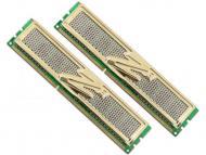 DDR3 2x2 Гб 1600 МГц OCZ Gold Edition (OCZ3G1600LV4GK)