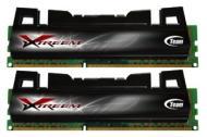 DDR3 2x2 Гб 1600 МГц Team (TXD34096M1600HC9DC-D)