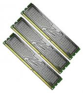 DDR3 3x2 Гб 1600 МГц OCZ Titanium XTC (OCZ3T1600LV6GK)