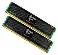 DDR3 2x2 �� 1600 ��� OCZ Fatal1ty Low Voltage (OCZ3F1600LV4GK)