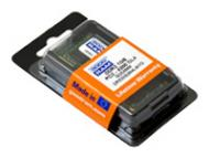 SO-DIMM DDR2 1 Gb 800 МГц Goodram (GR800S264L6/1G)