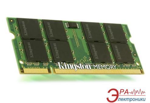 Оперативная память SO-DIMM DDR3 2 Gb 1333 МГц Kingston (KTA-MB1333/2G) для Apple iMac 2010