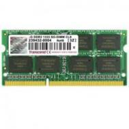 SO-DIMM DDR3 1 Gb 1333 МГц Transcend (JM1333KSU-1G)