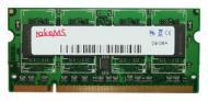 Оперативная память SO-DIMM DDR2 2 Gb 800 МГц TakeMS