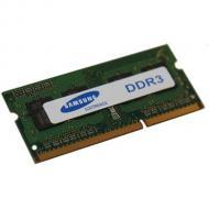 SO-DIMM DDR3 1 Gb 1066 ��� Samsung