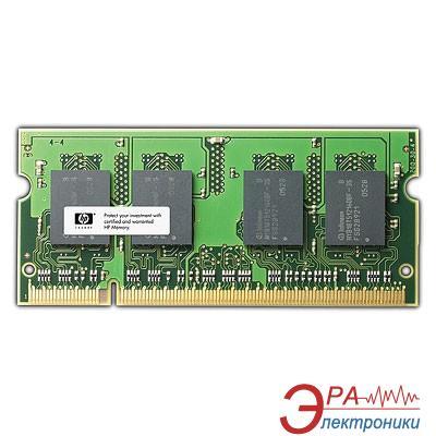 Оперативная память SO-DIMM DDR2 2 Gb 800 МГц HP Memory Module (KT293AA)
