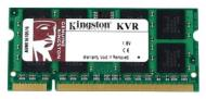 SO-DIMM DDR2 1 Gb 800 МГц Kingston (KVR800D2S6/1G)