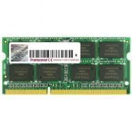 SO-DIMM DDR3 4 Gb 1333 ��� Transcend (JM1333KSN-4G)