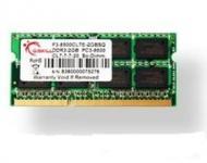 Оперативная память SO-DIMM DDR3 2 Gb 1333 МГц G.Skill