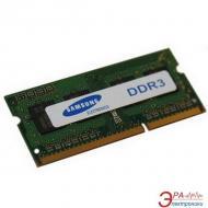 Оперативная память SO-DIMM DDR3 1 Gb 1333 МГц Samsung orig.