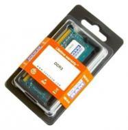 SO-DIMM DDR3 4 Gb 1333 ��� Goodram (GR1333S364L9/4G)