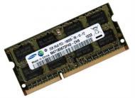 SO-DIMM DDR3 2 Gb 1333 ��� Samsung (M471B5673FH0-CH9)