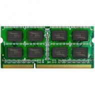 SO-DIMM DDR3 2 Gb 1600 МГц Team