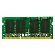 SO-DIMM DDR3 2 Gb 1333 ��� Kingston SR X8