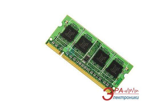 Оперативная память SO-DIMM DDR2 2 Gb 800 МГц Micron Rendition