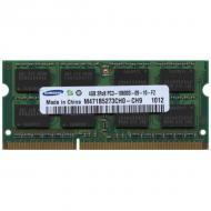 SO-DIMM DDR3 4 Gb 1333 ��� Samsung (M471B5273CH0-CH900)
