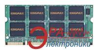 Оперативная память SO-DIMM DDR2 1 Gb 667 МГц Kingmax Retail (KSCD48F)