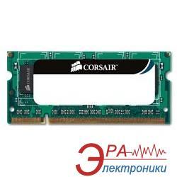 Оперативная память SO-DIMM DDR3 2 Gb 1333 МГц Corsair